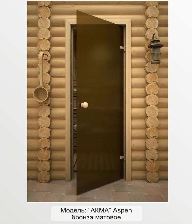 Дверь Акма