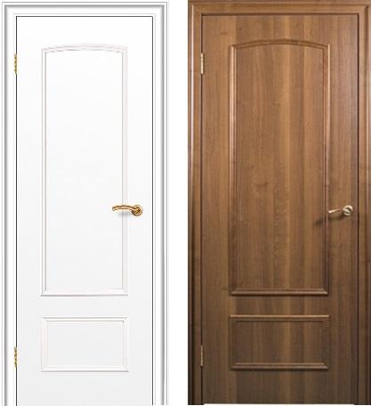 Серия 200 дверей Краснодеревщик