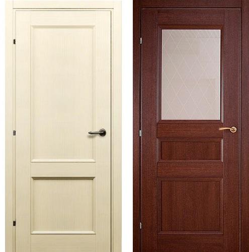 Дверь серии 3000 cpl
