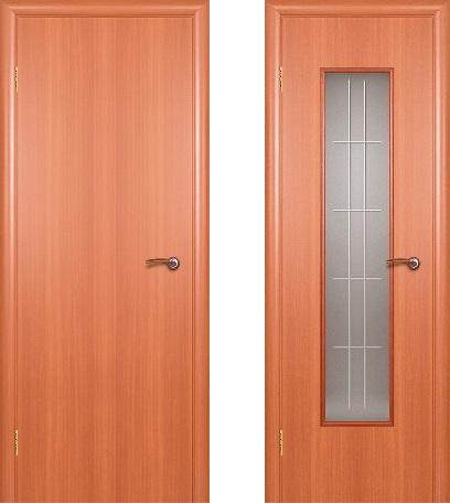 Серия 500 дверей Краснодеревщик