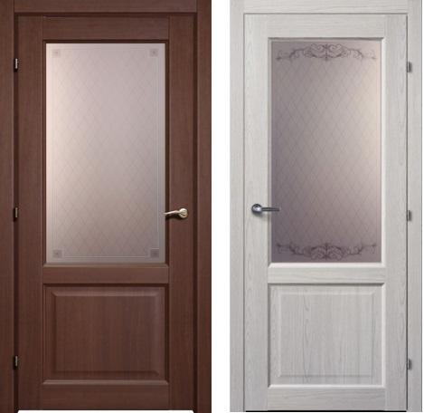 Серия 6000 дверей Краснодеревщик