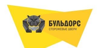 Логотип компании Бульдорс