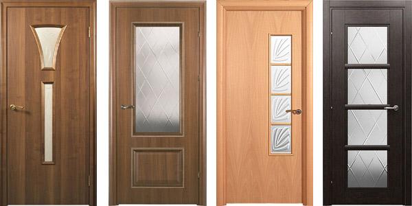 Разновидности дверей Краснодеревщик