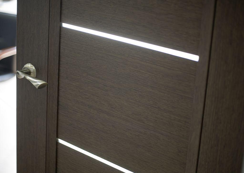 Межкомнатная дверь компании Краснодеревщик