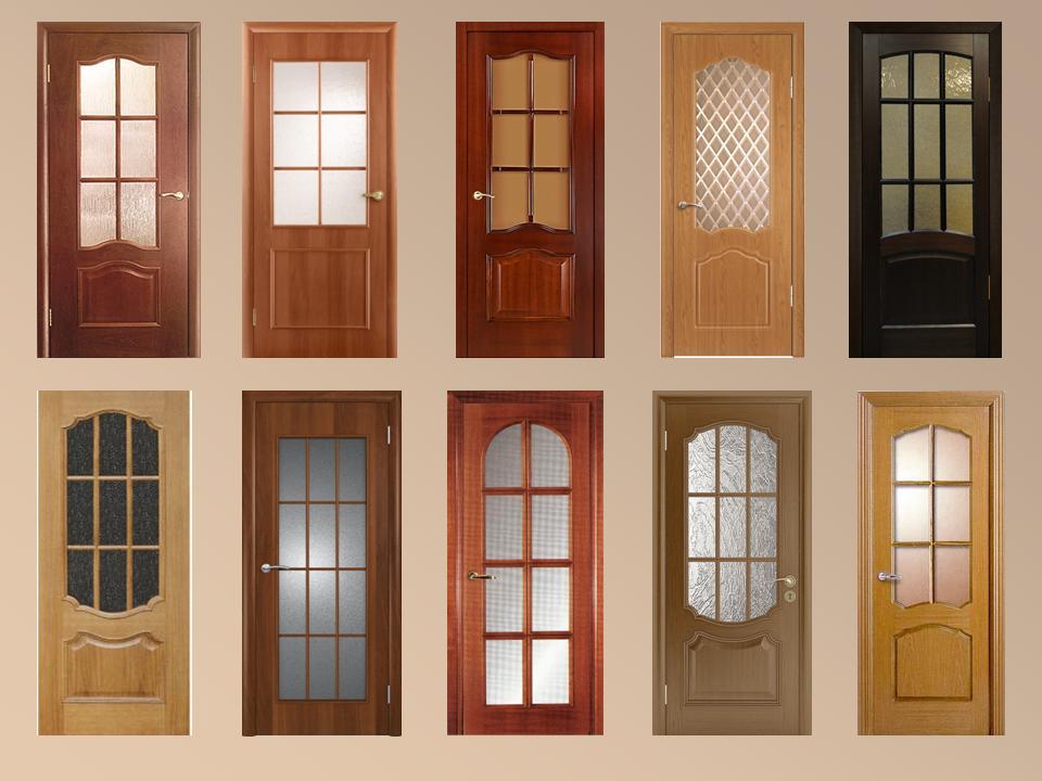 классические межкомнатные двери фото как выглядят белые