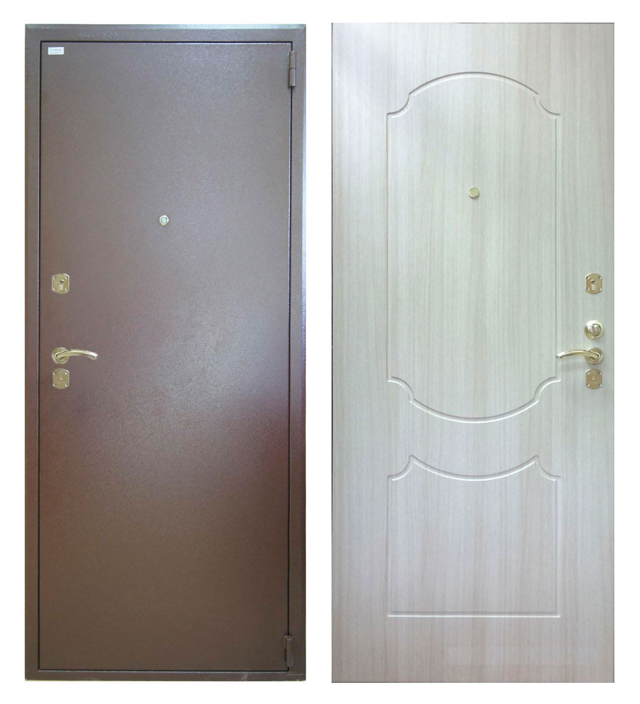 Дверь Гардиан ДС 2