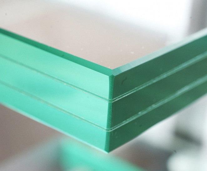 Многослойное стекло