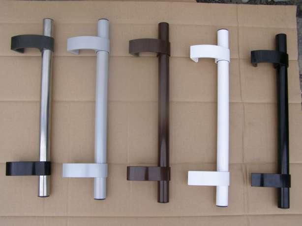 Ручки для пластиковых дверей