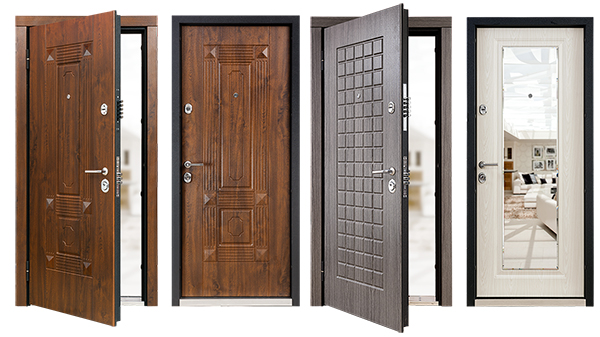 Двери серии Ультиматум