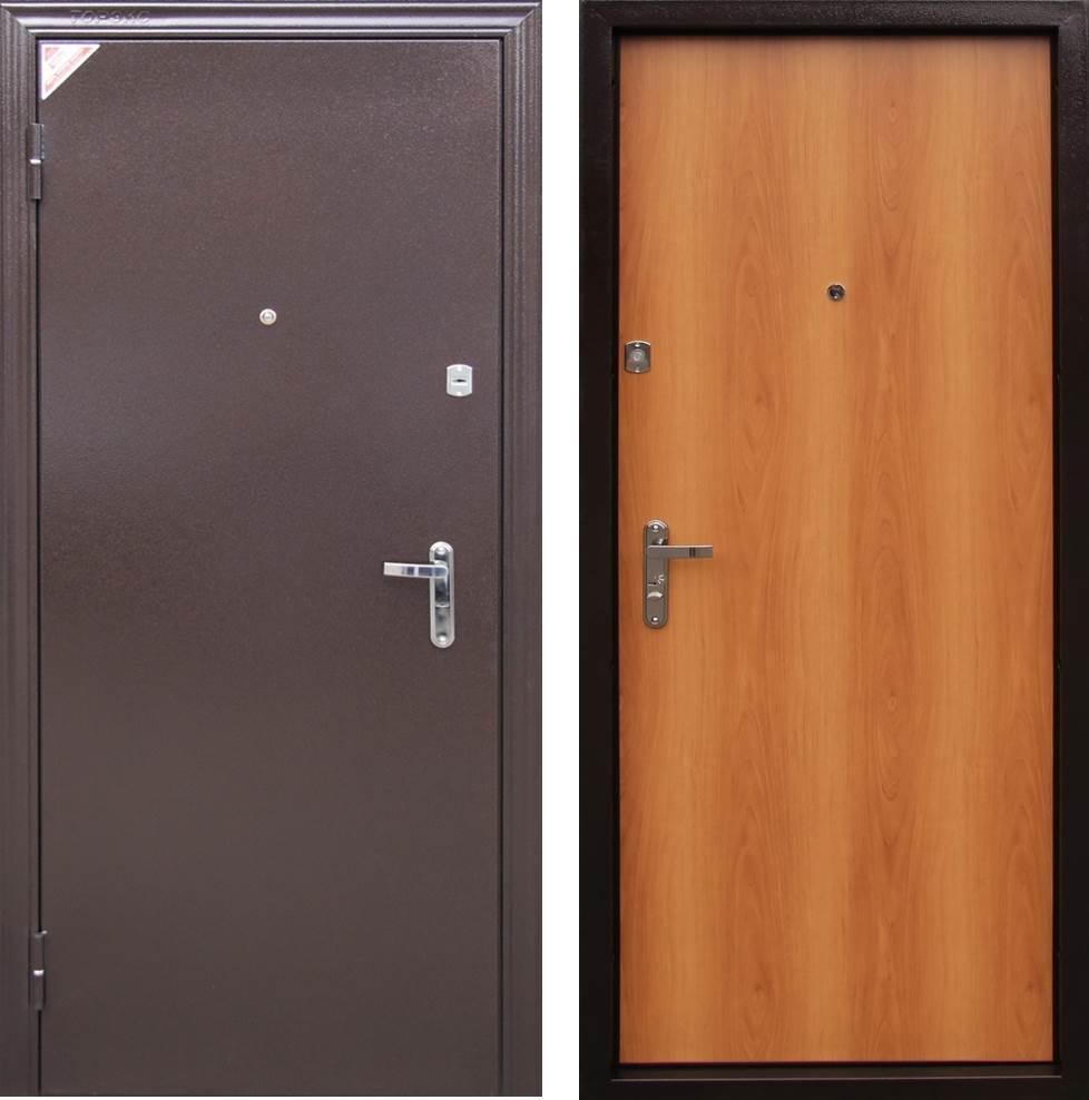 Двери Торекс Ультра