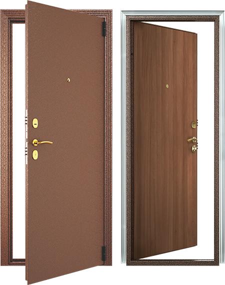 Дверь Гардиан Фактор