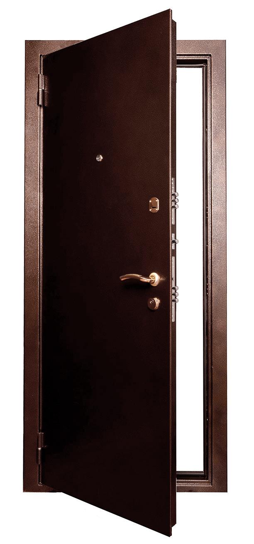 Двери модели M1 фирмы Гранит