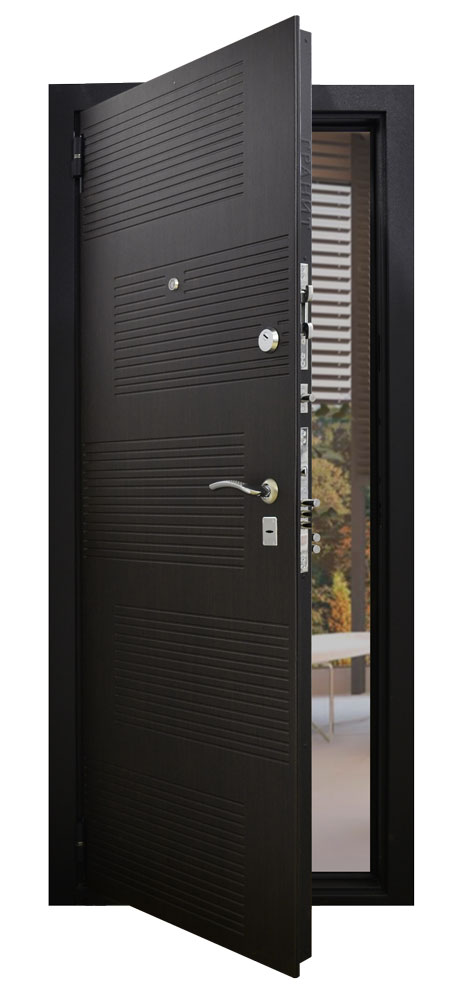 Дверь Т1 от производителя Гранит