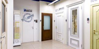 Двери производство Италия