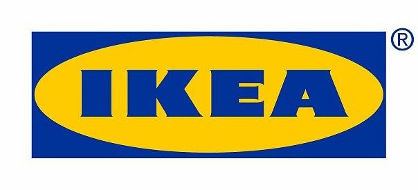 Логотип Икеа