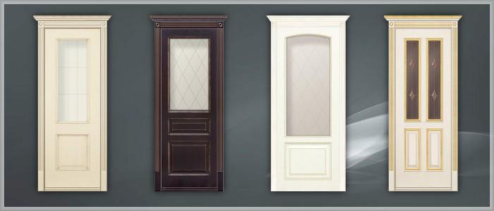 Внутриквартирые двери