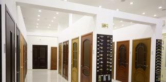 Салон дверей