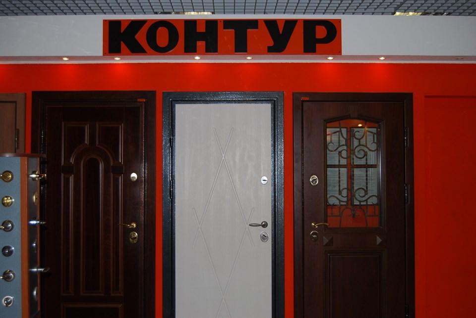 Салон дверей Контур