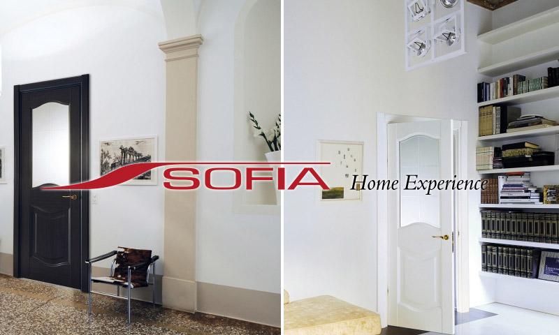 Двери производителя Софья