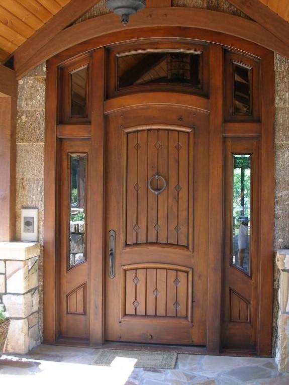 если нарост смотреть фото дверь в деревянный красивый дом рыбную