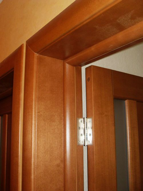 Добор двери межкомнатной