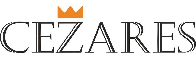 Логотип Cezares