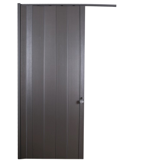 Модель двери-гармошки