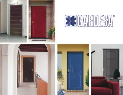 Двери фирмы Gardesa