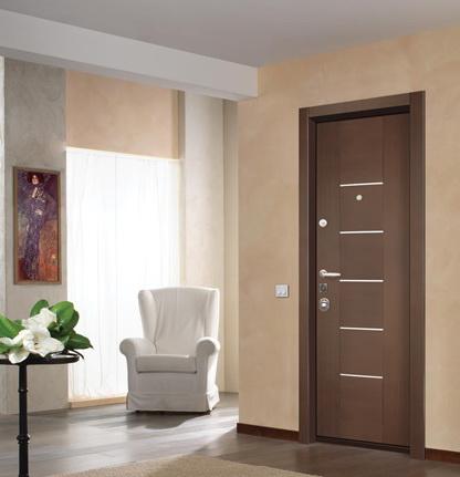 Биметаллическая входная дверь Оплот