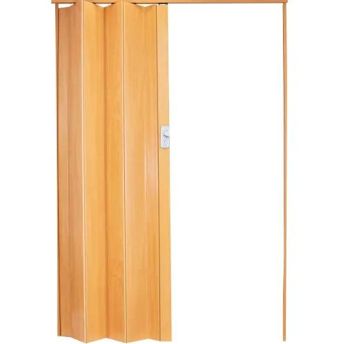 Дверь-гармошка из магазина Леруа