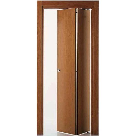 Деревянная дверь-книжка