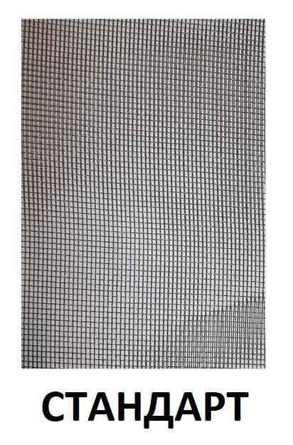 Сетка от комаров со стандартным сечением