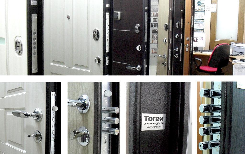 Двери компании Торекс