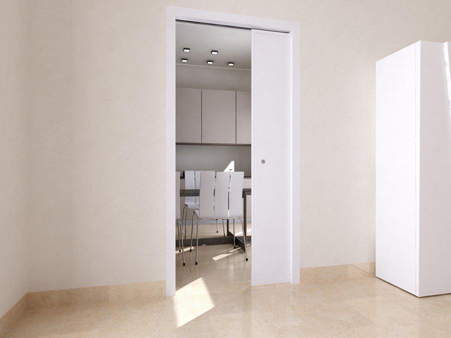 Дверь-пенал