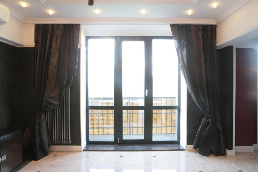 Балкон в коттедже