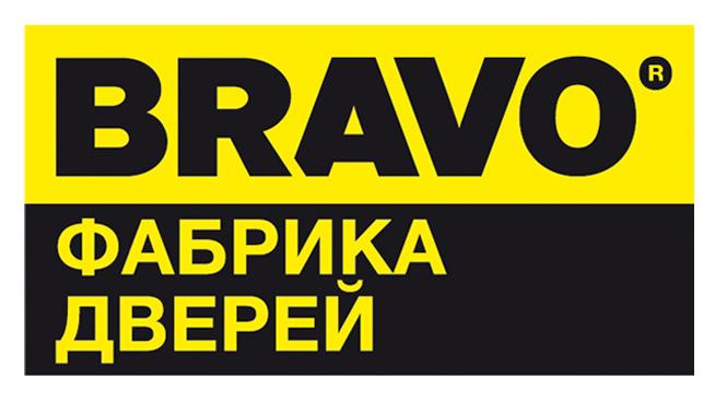 Логотип компании Браво