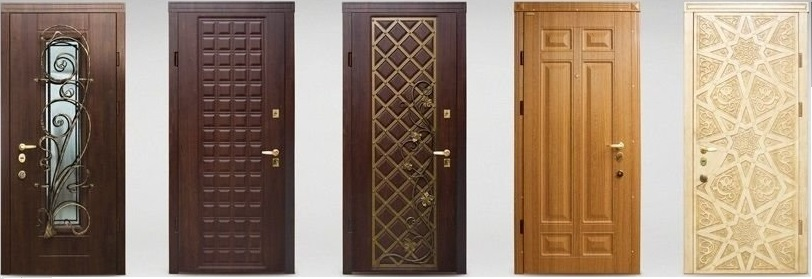 Двери Оплот