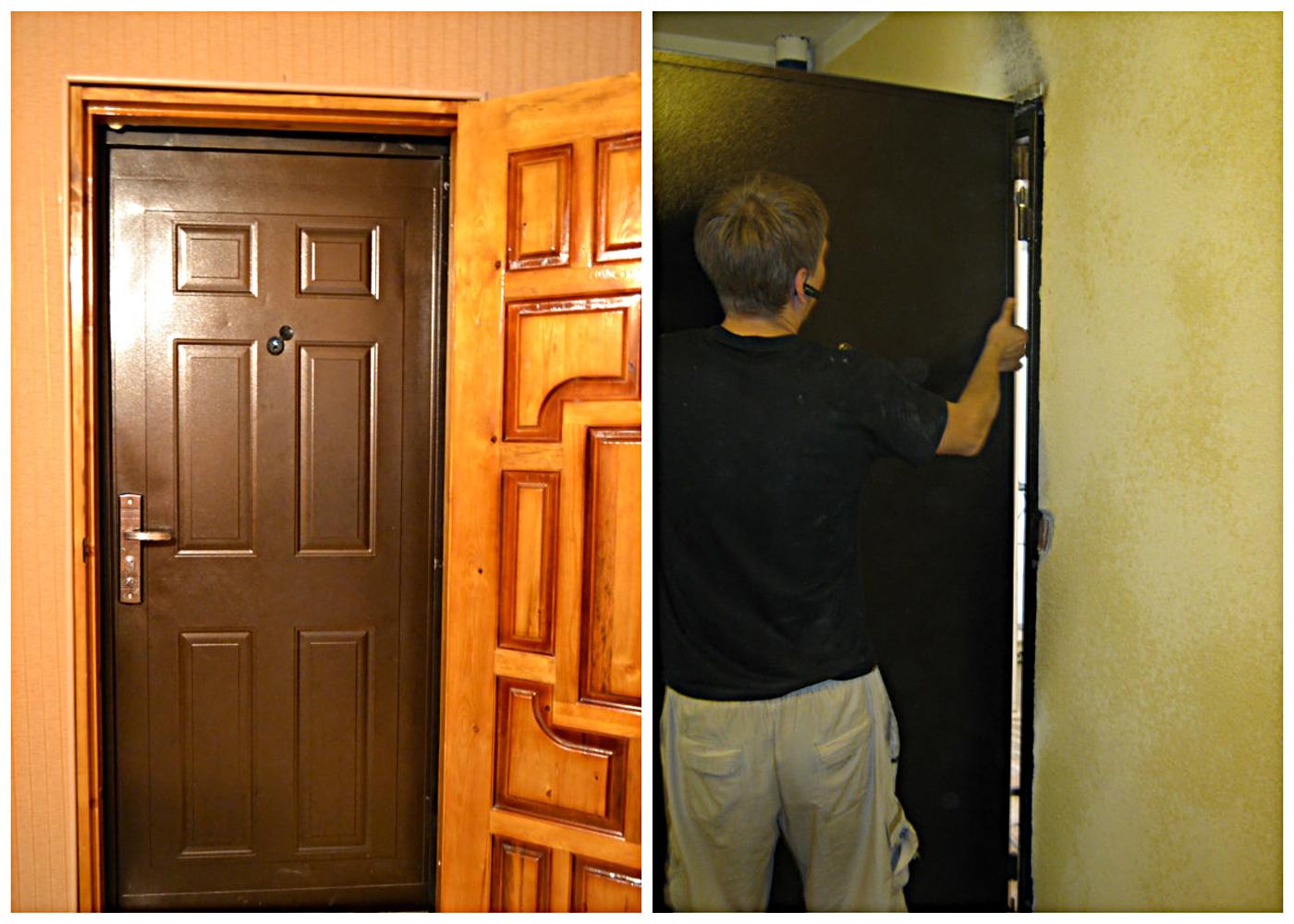 называется чем можно заменить межкомнатную дверь фото посыпается только приходом