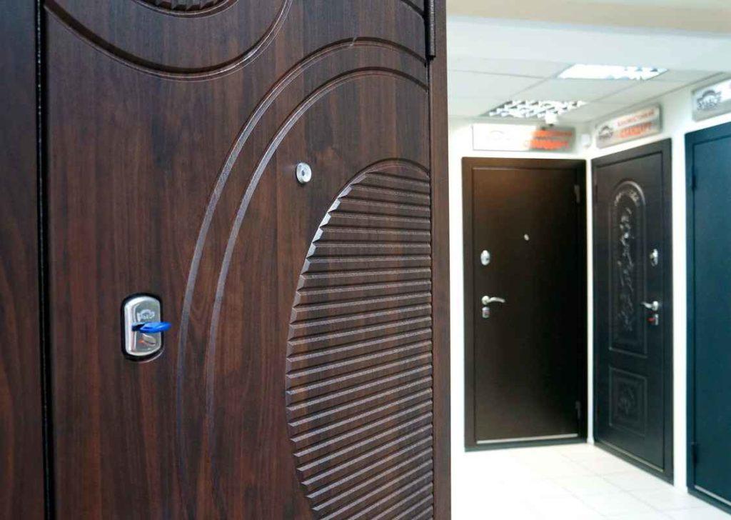 Дверь фирмы Эльбор
