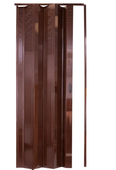 Дверь-гармошка Леруа