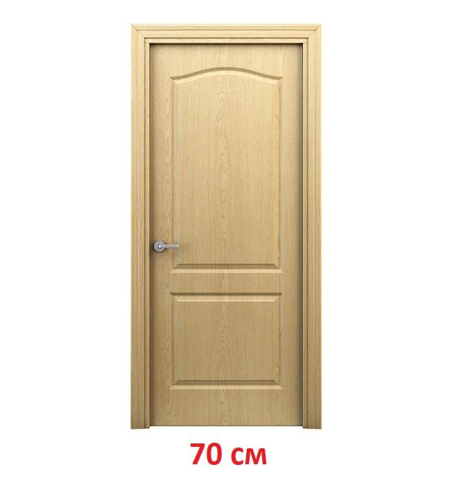 Дверь 70 см