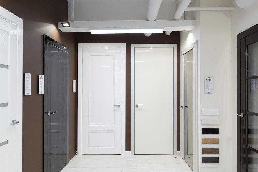Двери от компании Profildoors
