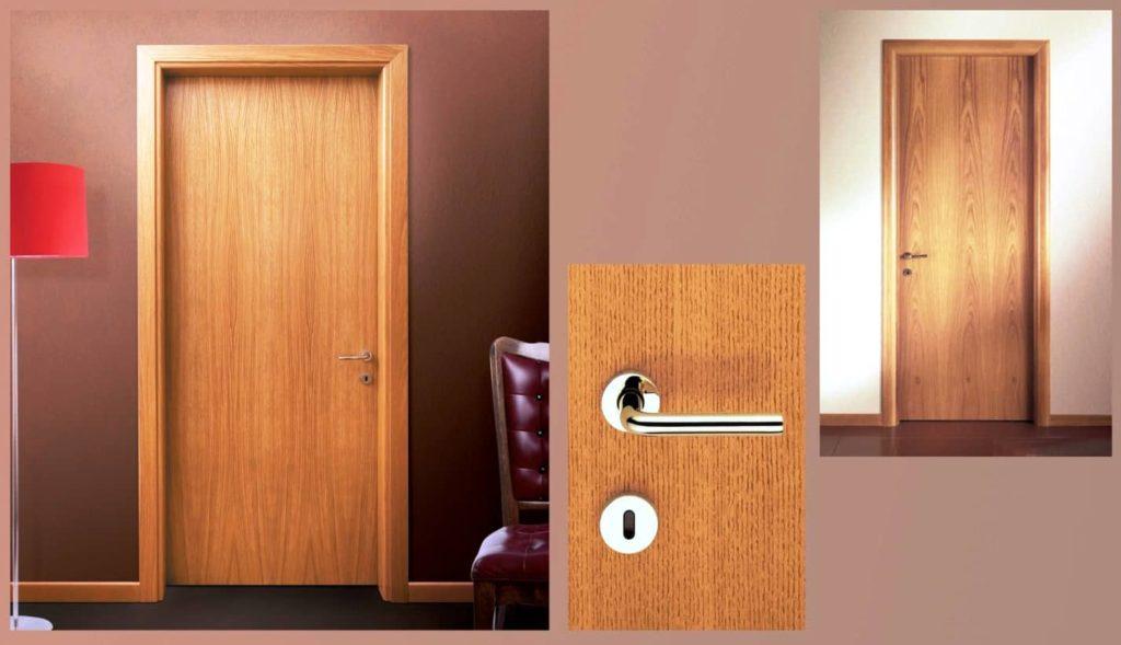 Виды дверей и их конструкции: какие бывают разновидности межкомнатных дверей