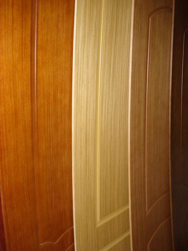 Декоративные накладки для входных дверей