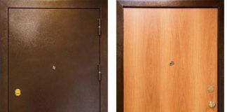 Дверь модель Кондор 3