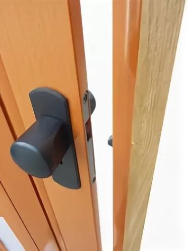 Ручка двери-гармошки