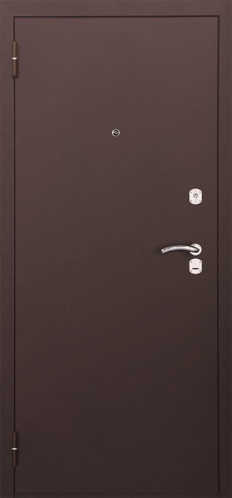 Дверь серии Эконом