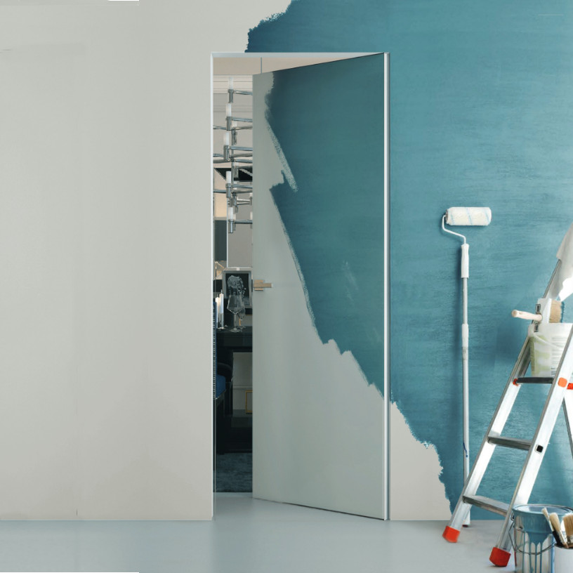 Дверь под покраску