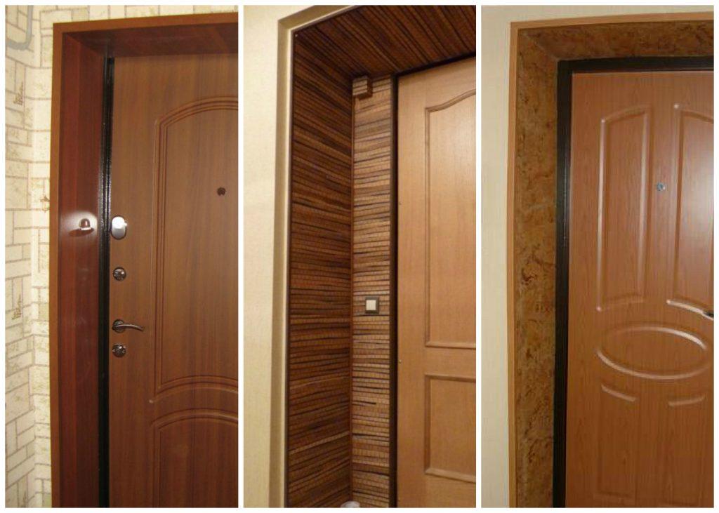 панели пвх для входной двери изнутри фото подиумных показов