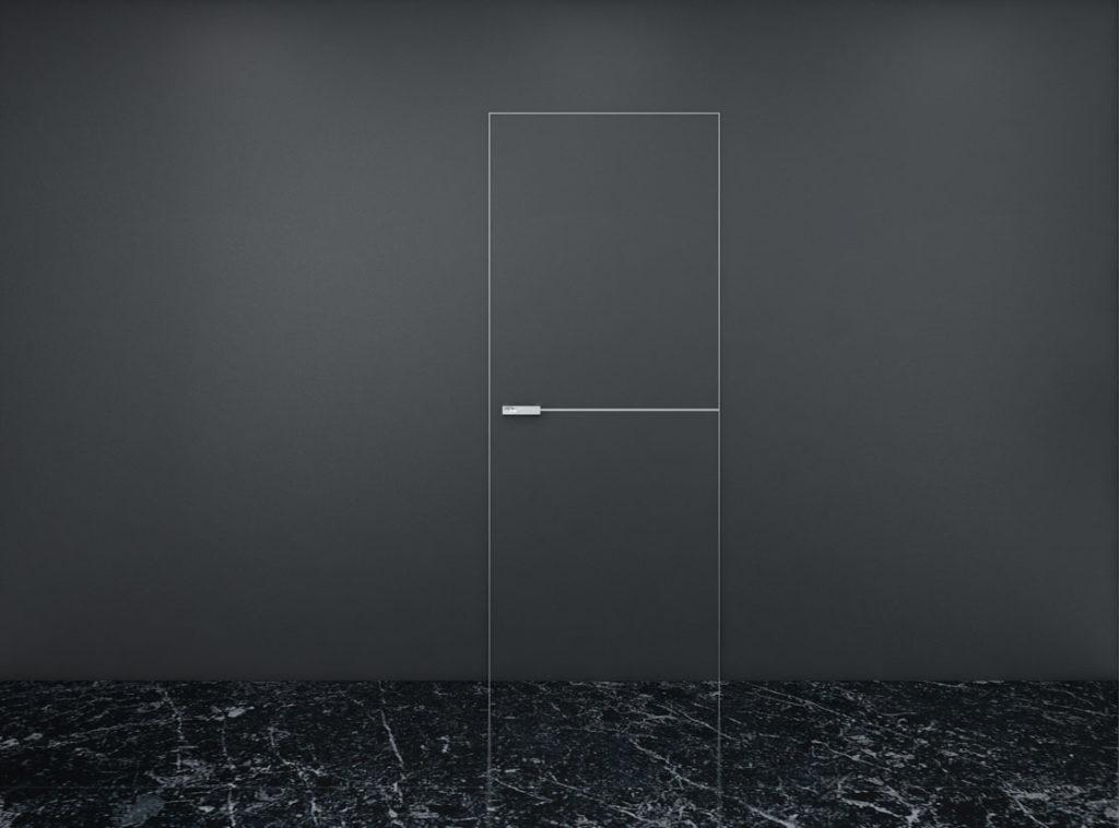 Дверь в стене
